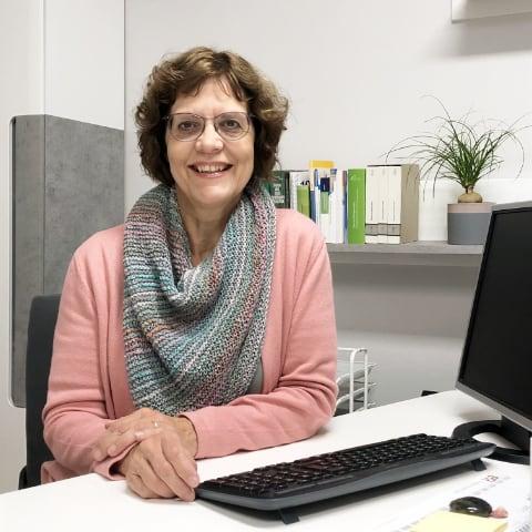Dr. Annegret Hoffmann Leygue