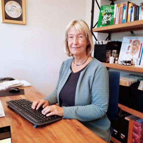 Dr. Anke Lemmer